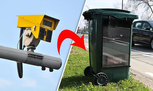 Hidden Speed Cameras = Avoid Speed Cameras = Radar Detectors Australia
