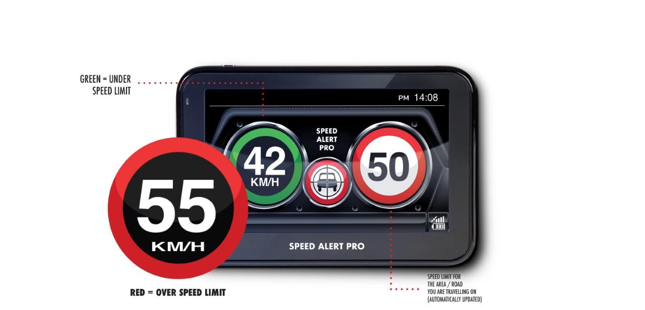 #SpeedCamera #SpeedAlertPRO #SpeedCameraAlert << Speed Camera  />> Speed Alert Warning Device