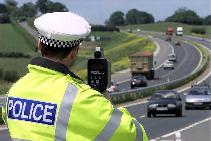 SPEED ALERT AUSTRALIA = Speed Alert PRO .. the All New Device to Avoid getting Speeding Fines in Australia