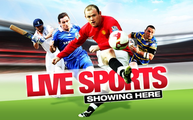 Watch Sports Outdoors on the go with Portable DIGITAL DTV TV Australia