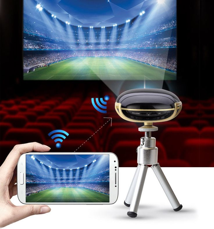 smart phone mini projector iphone projector smart phone